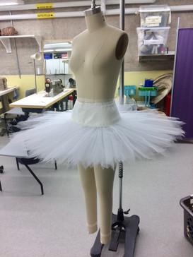 Rehearsal Tutu - National Ballet of Canada