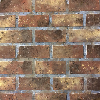 Aged Brick
