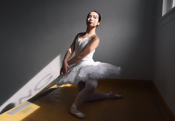 Classical Performance Tutu