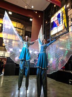 Diwali Wings