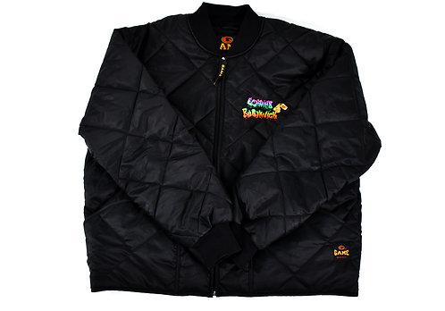 Bushwick Fireman Jacket