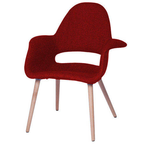 Replica Organic Chair - Straight Leg | Home - Herman Miller Chairs