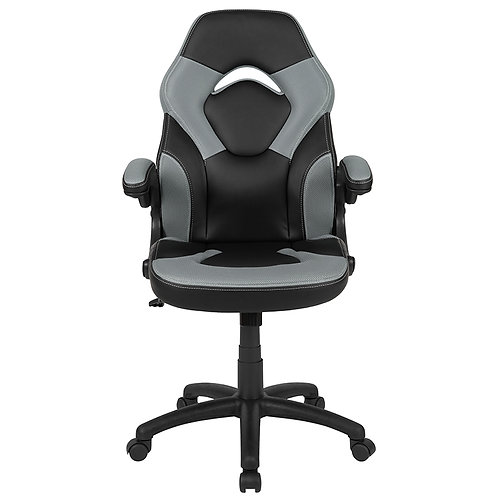 X10 Grey Gaming Chair