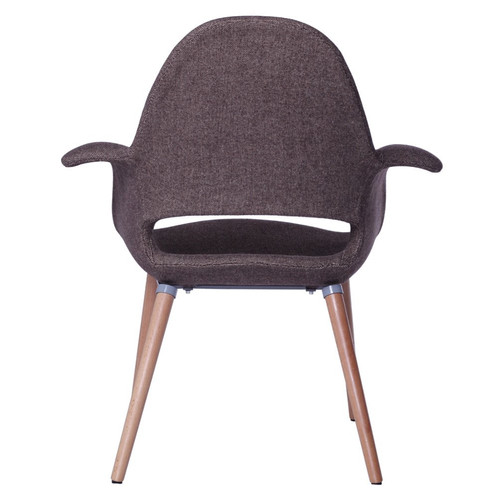 Replica Organic Chair - Straight Leg | Home - Herman Miller Chairs