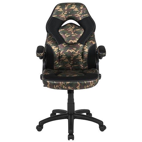 X10 Camo Gaming Chair