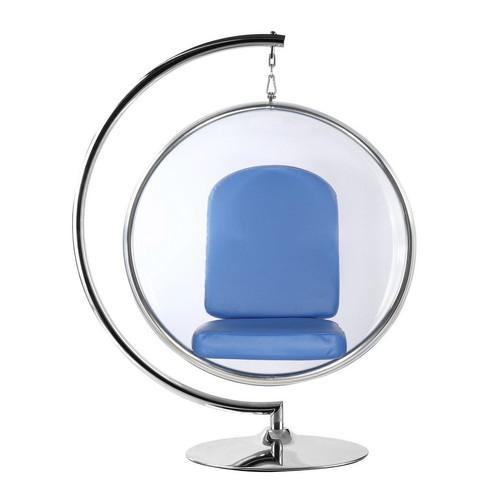 stand for aarnio style bubble chair