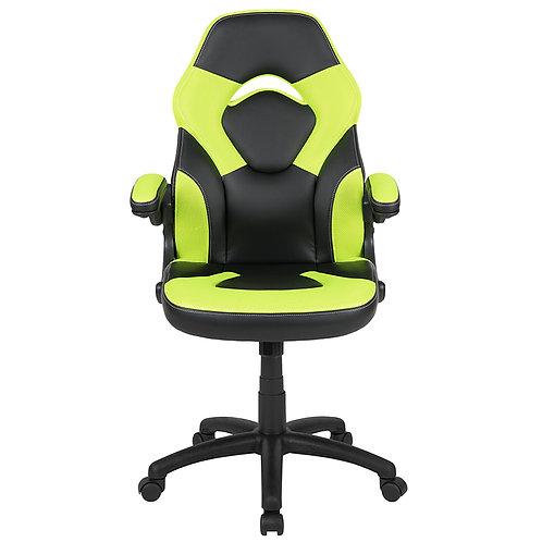 X10 Lime Gaming Chair