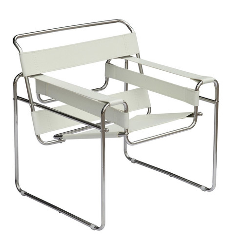 replica marcel breuer wassily chair beltin leather