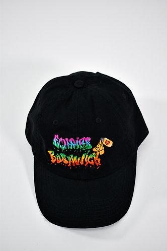 Bushwick Dad Hat
