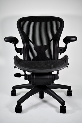 Aeron Fully Loaded Posture Fit