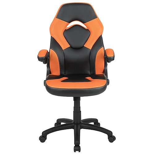 X10 Orange Gaming Chair