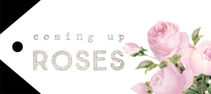 Coming Up Roses Tag