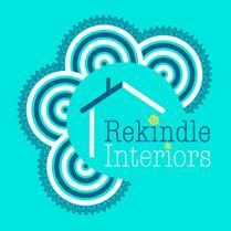 Rekindle Interiors Logo