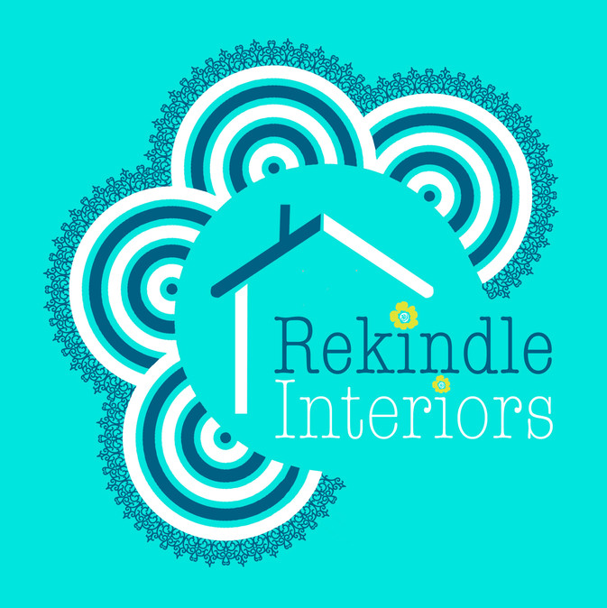 Rekindle Interiors Logo