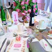 British Wedding Awards 2015