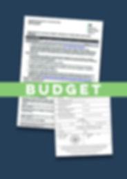 Budget Apostille Export Health Certifica