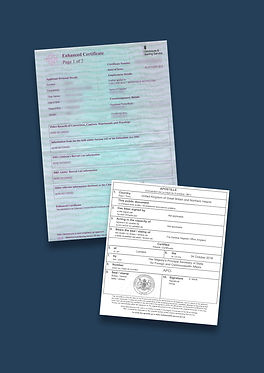 DBS Certificate and Apostille.jpg
