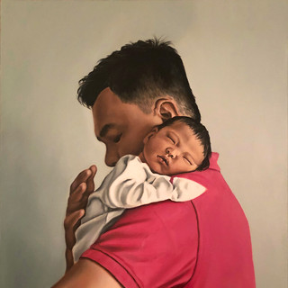 Fatherhood (Jackson and Jayce Dy)