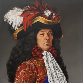 Self Portrait (ca. 1680)