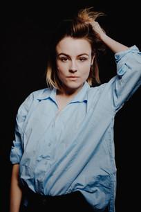 Model: Hanna Make Up: RAKO