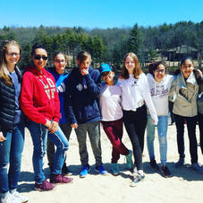 Lake Champion Weekend Retreat!