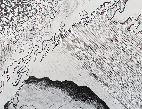 lithograph print