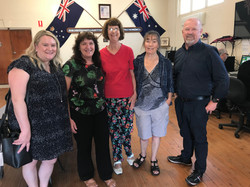 King Valley Learning Exchange