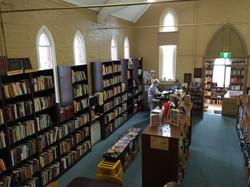 Quercus Bookshop