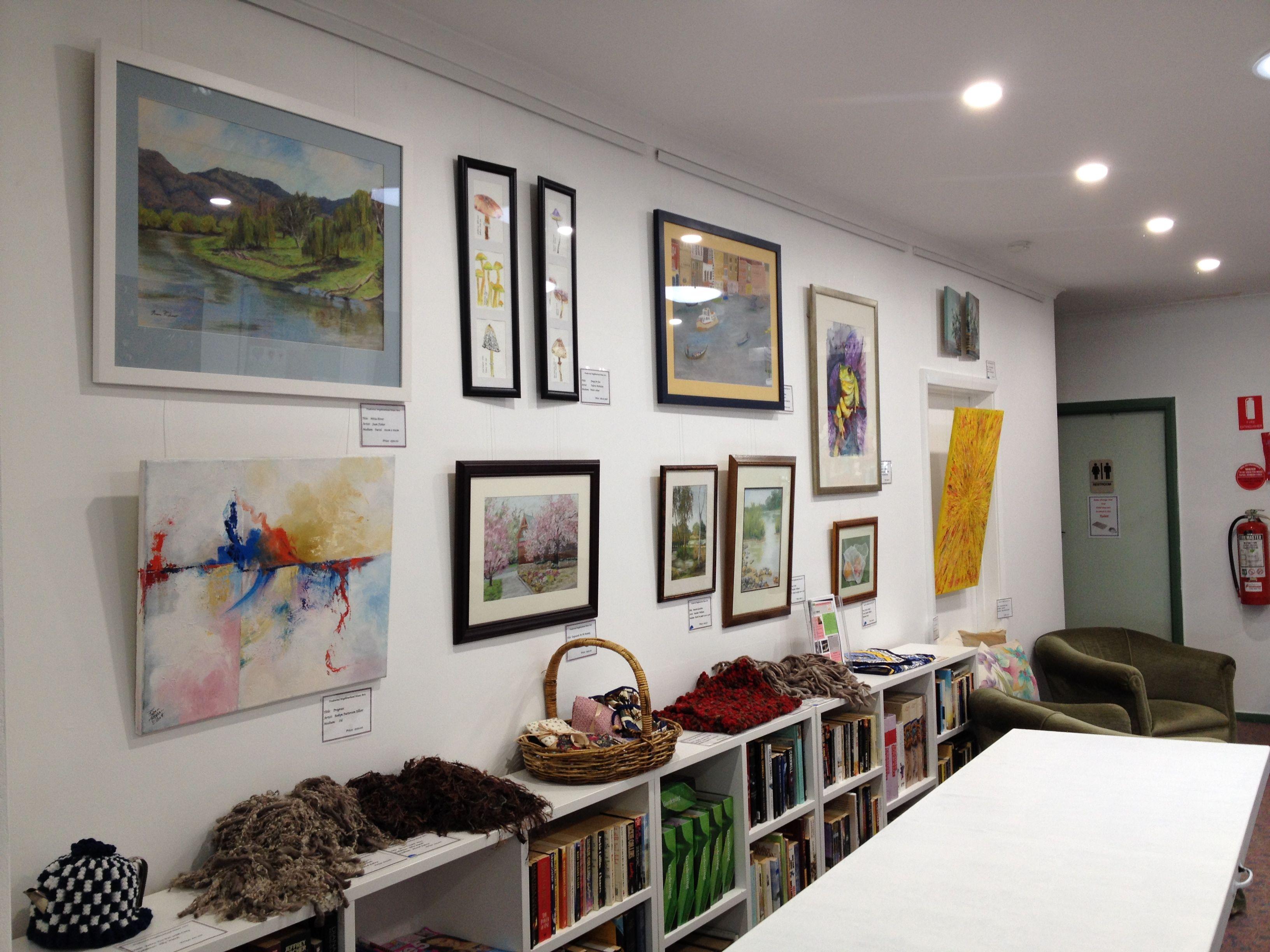 Trudewind Gallery