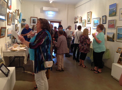 Trudewind Art Gallery
