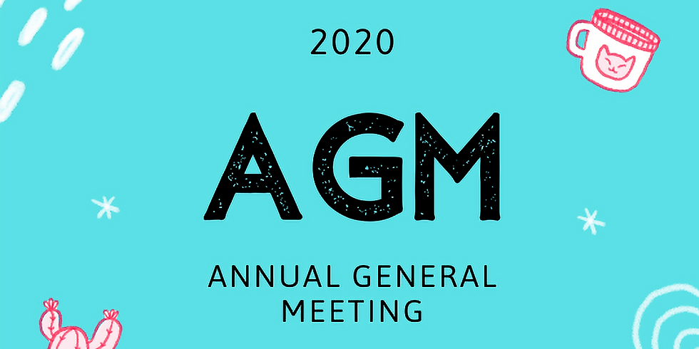 Network Annual General Meeting + Developing innovative programs with Leanne Fitzgerald