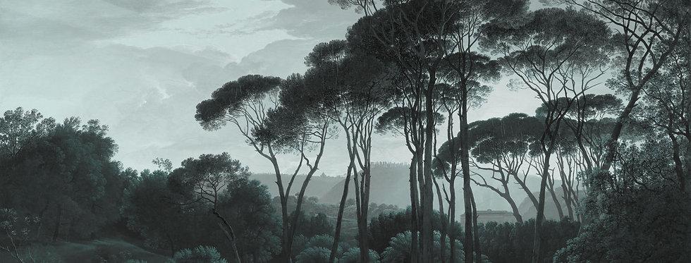 PINE TREES par Les Dominotiers