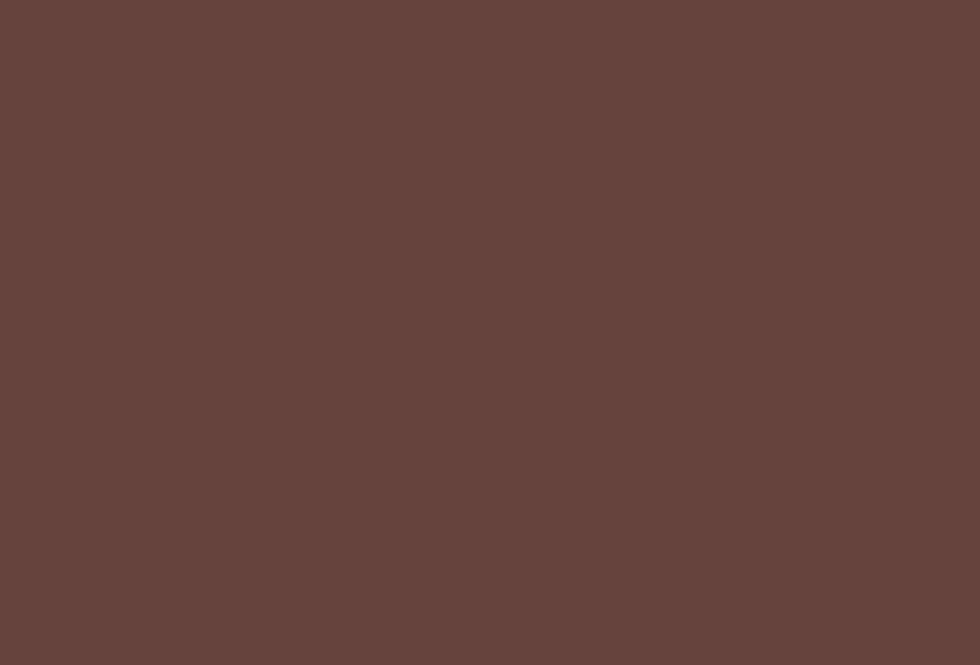DEEP REDDISH BROWN (W101) par Farrow & Ball