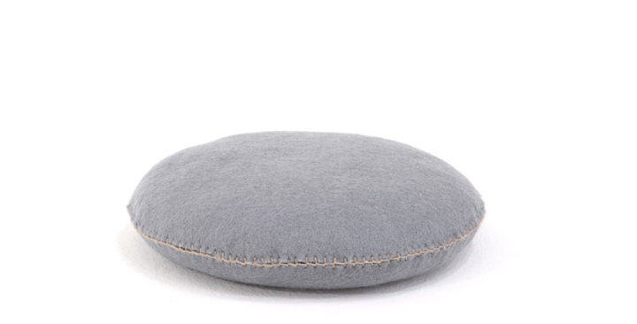 COUSSIN SMARTIES, Muskhane