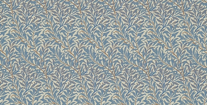 PAPIER PEINT WILLOW BOUGHS, par William Morris