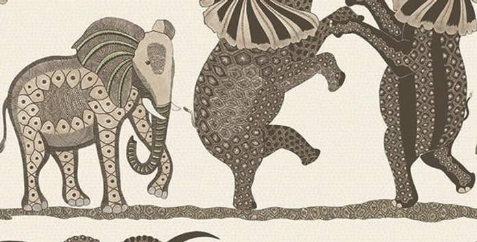 SAFARI DANCE par Cole & Son