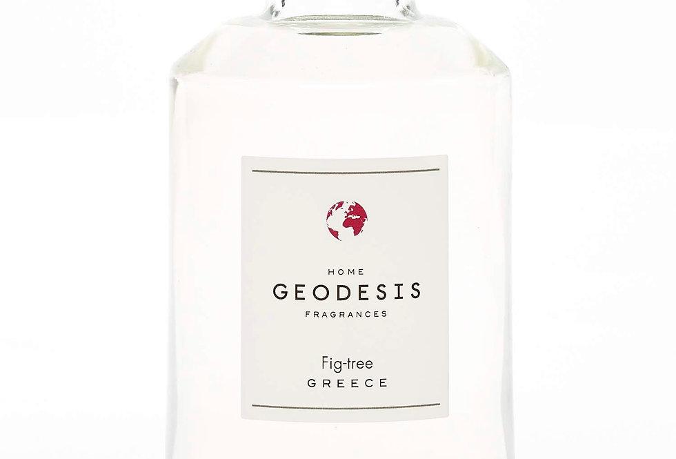 RECHARGE DIFFUSEUR Fig Tree, par Géodésis