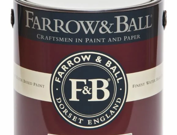 INTERIOR WOOD PRIMER & UNDERCOAT, par Farrow & Ball