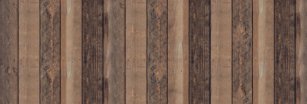 DARK WOOD WALL par Les Dominotiers
