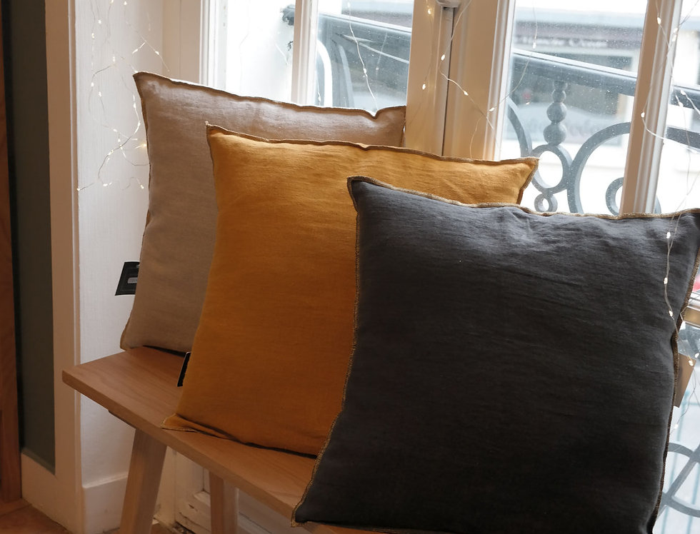 COUSSIN, lin