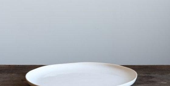 ASSIETTE PLATE, céramique