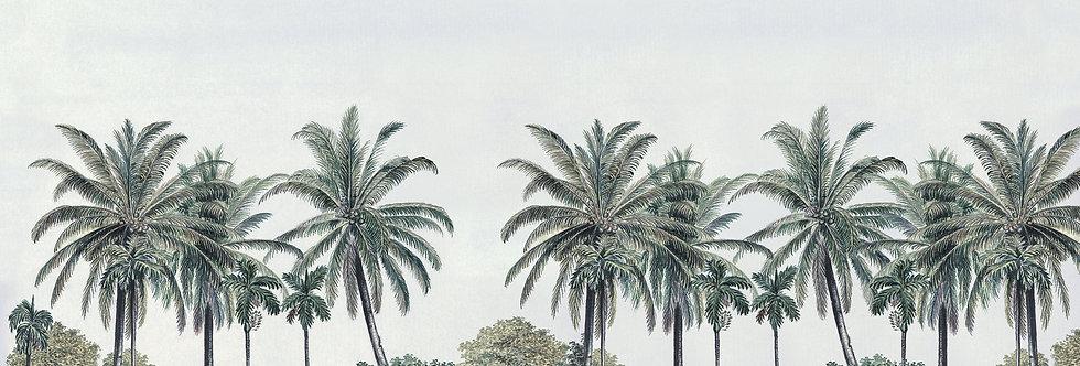 PALM GROVE par Les Dominotiers