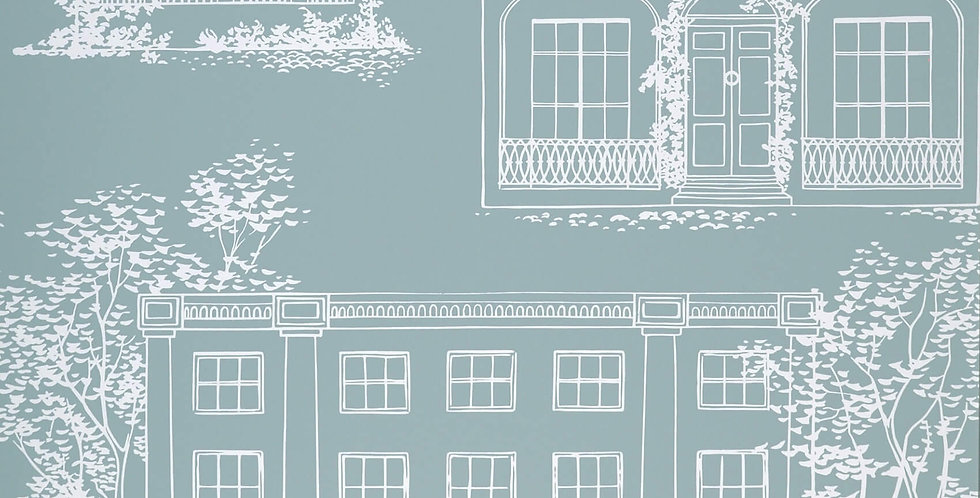 HAMPSTEAD par Little Greene
