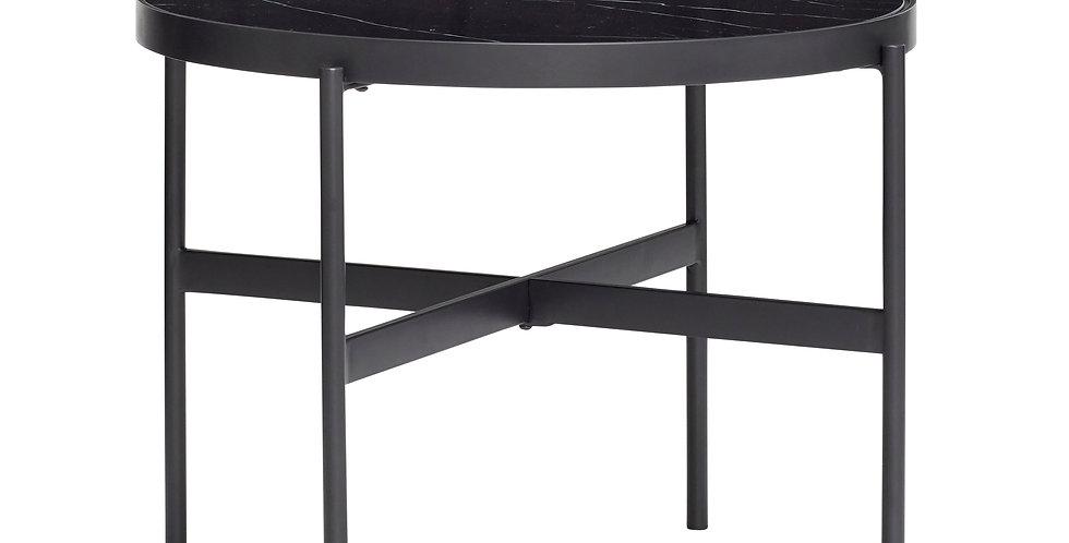 TABLE BASSE, métal