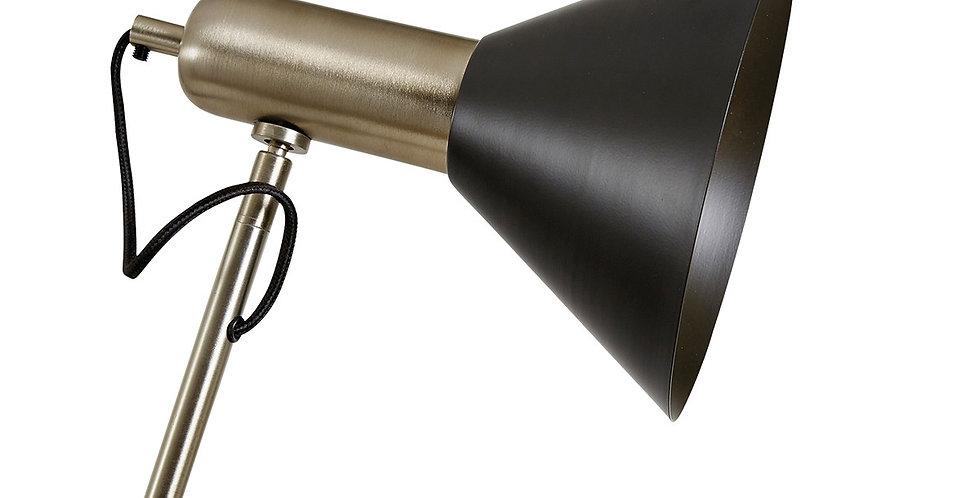 LAMPADAIRE DESIGN, métal