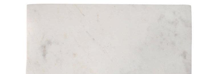 PLANCHE A DECOUPER, marbre