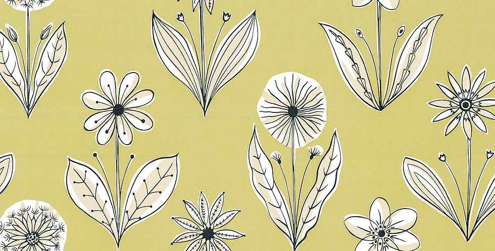 FLORETTE par Little Greene