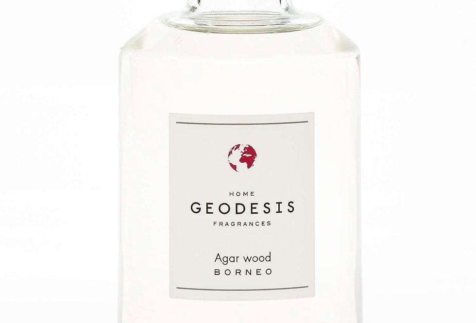 RECHARGE DIFFUSEUR Agar Wood, par Géodésis