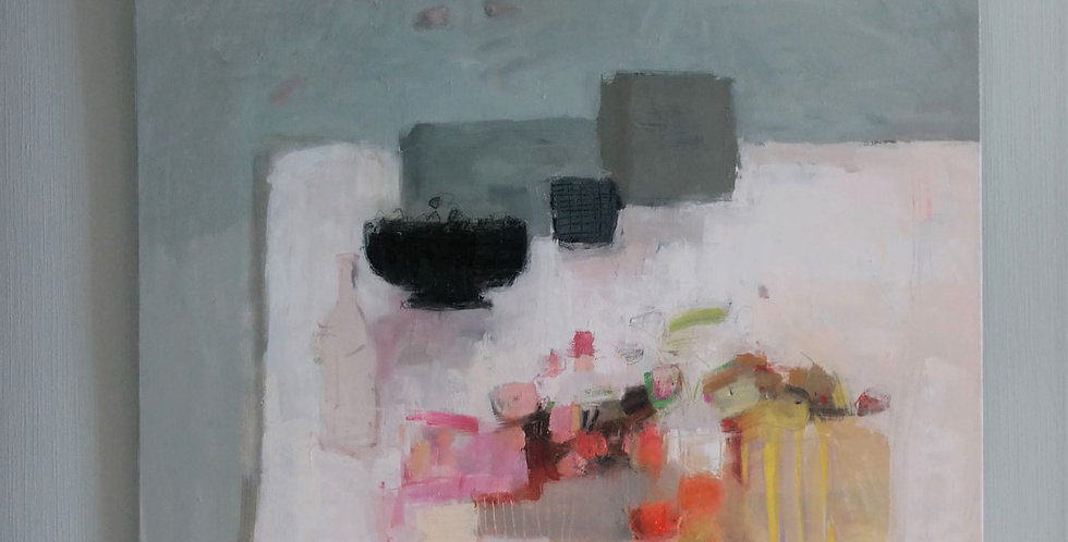 DIMANCHE DE JUILLET - par Muriel Bernard
