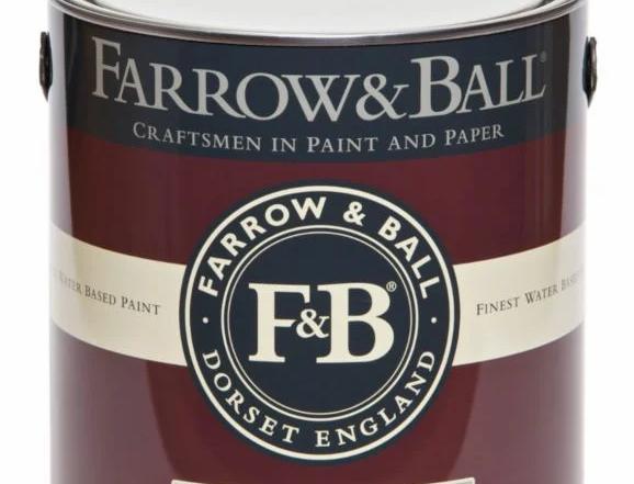 WALL & CEILING PRIMER & UNDERCOAT, par Farrow & Ball